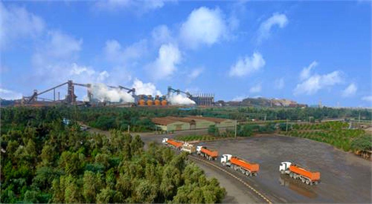 اولویت فولاد خوزستان، حفظ محیط زیست است