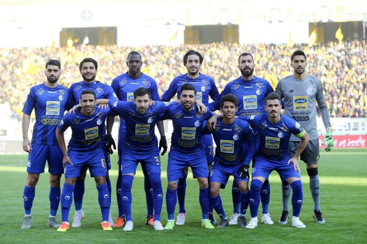 استادیوم بازی استقلال-الشرطه عراق مشخص شد + جزئیات