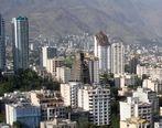 حباب قیمت مسکن در تهران ترکید