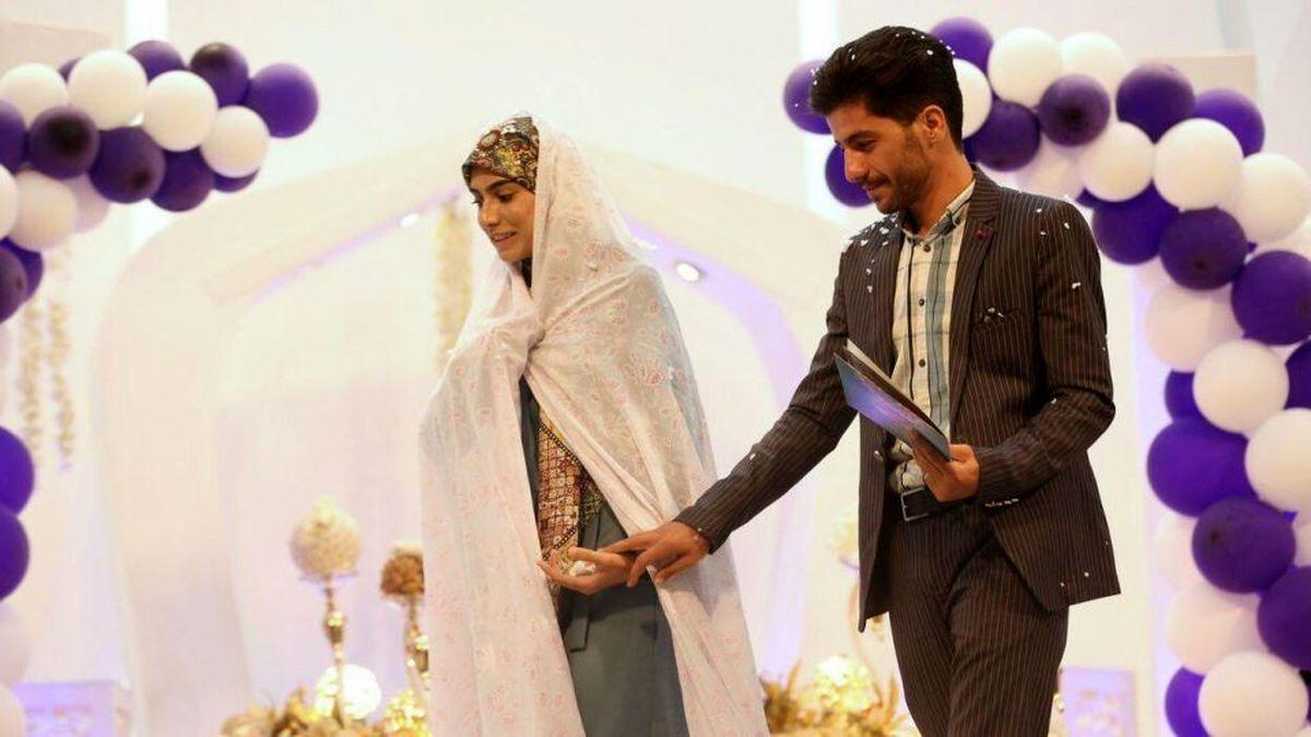کاهش ثبت ازدواج در کشور با شیوع کرونا