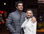 عکس لورفته و جنجالی یکتا ناصر در آغوش منوچهر هادی + بیوگرافی و تصاویر جدید