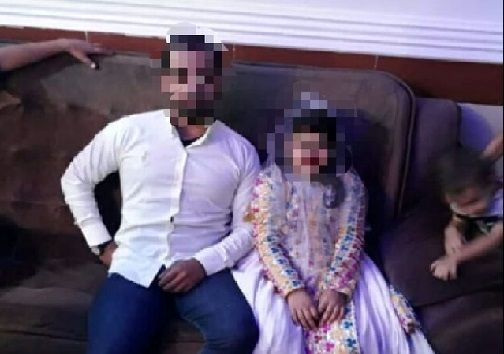 جزئیات عجیب و جنجالی در مورد عقد دختر 9 ساله با پسر 22 ساله در کهگیلویه و بویراحمد  + فیلم