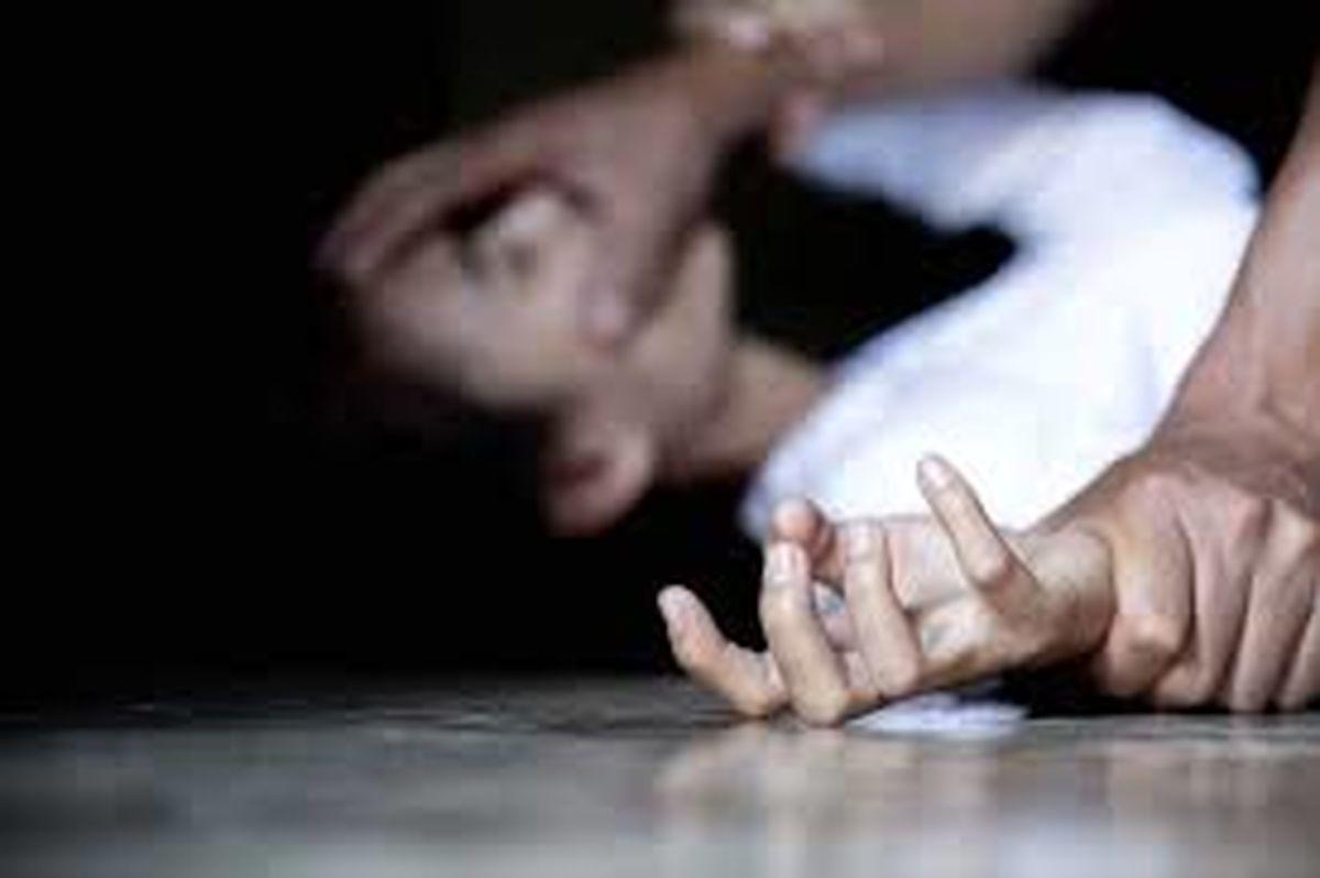 آزار  شیطانی به زن جوان در جاده جاجرود حادثه ساز شد + جزئیات