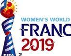 جام جهانی فوتبال زنان/ نتیجه دیدار کرهجنوبی و نیجریه