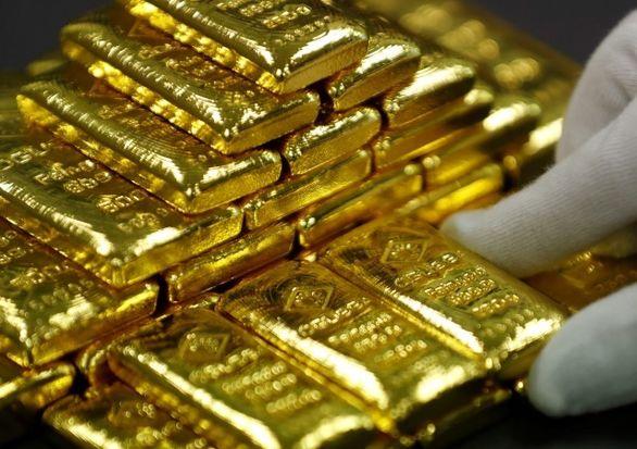 قیمت جهانی طلا چهارشنبه 20 آذر