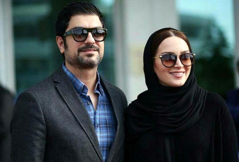 ابراز علاقه مهدی پاکدل به همسر اولش طوفان به پاکرد + فیلم لورفته