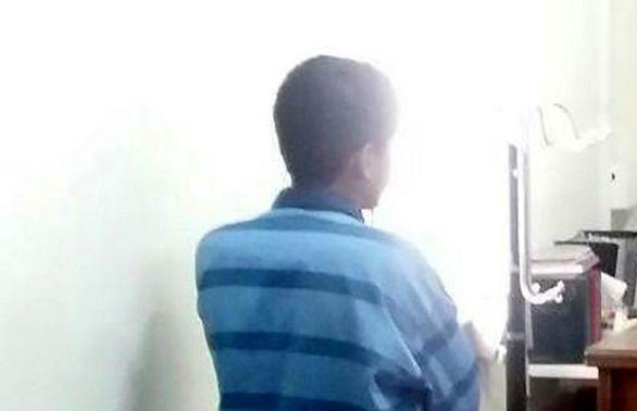 تجاوز پدرخوانده شیطان صفت به دختر 11 ساله تهرانی + عکس