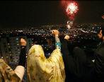 ندای اللهاکبر در استان سمنان طنینانداز شد