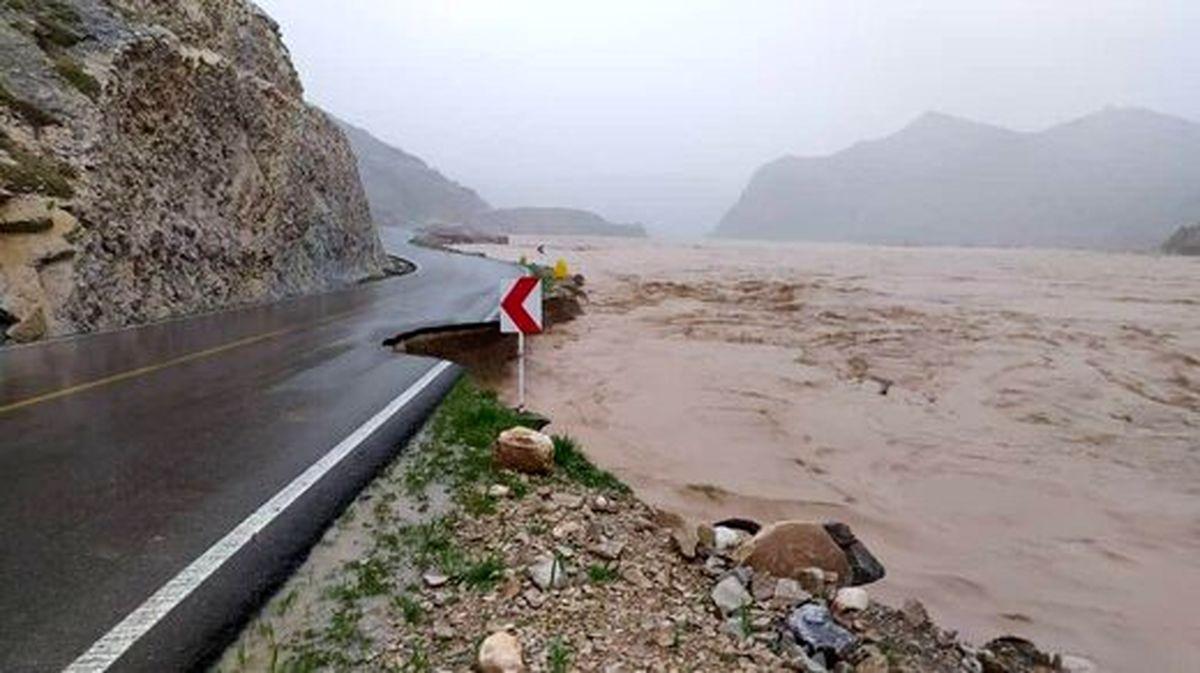 هشدار سازمان هواشناسی از احتمال بارش های شدید