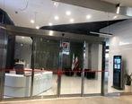 افتتاح شعبه بیمه رازی در «ایران مال»
