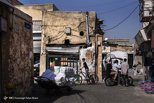 احتمال وقوع زلزلهای بزرگ در پایتخت