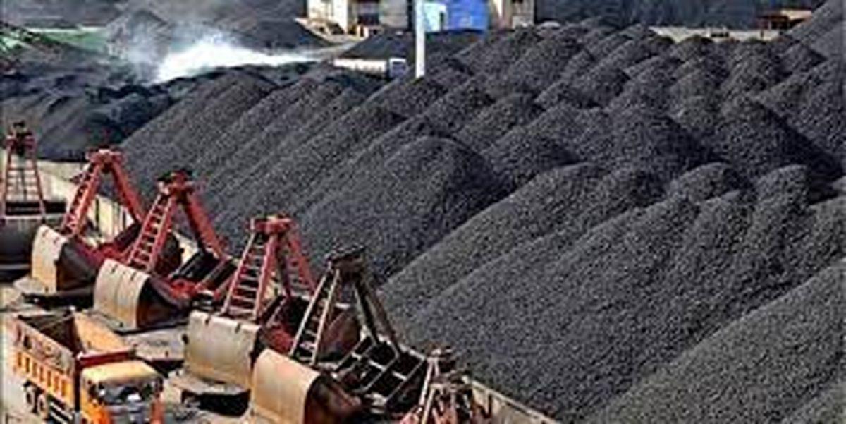 کنسانتره سنگ آهن شرکت چادرملو برای نخستین بار روی تابلوی بورس کالا