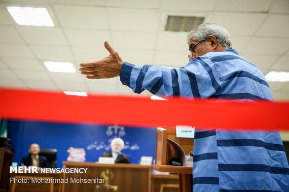 دادگاه تیمور عامری شنبه برگزار می شود