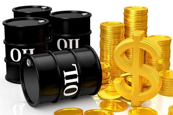 اخرین قیمت نفت در پی تنش ها در بازار جهانی