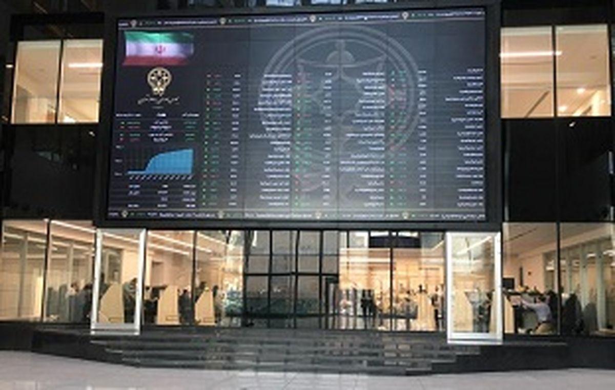 معامله بیش از 60271 میلیارد ریال اوراق بهادار در بورس تهران