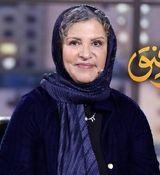 رویا تیموریان مهمان این هفته شهاب حسینی است + عکس