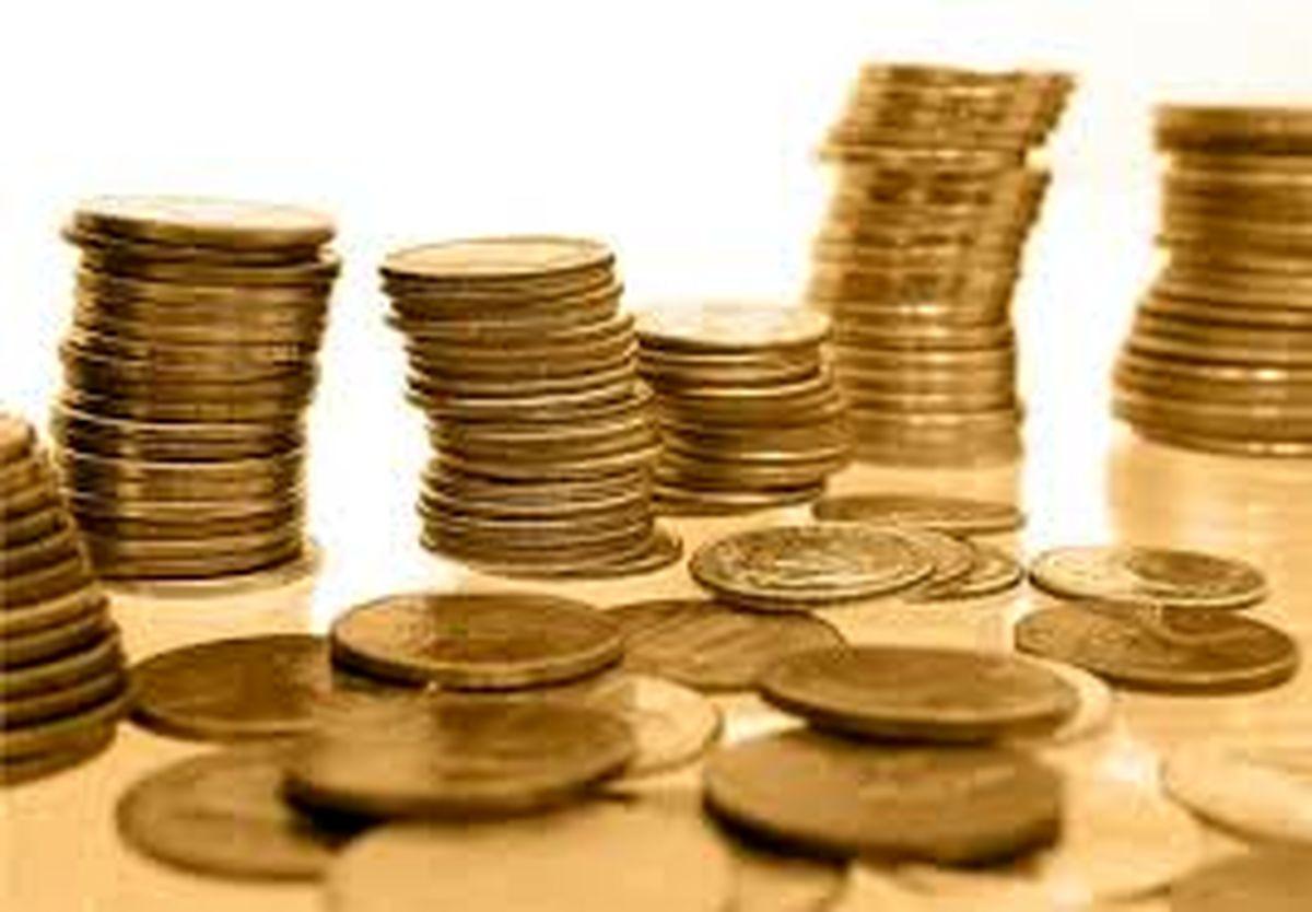 سکه تمام بهار آزادی به قیمت ۶ میلیون و ۴۶۰ هزار تومان رسید