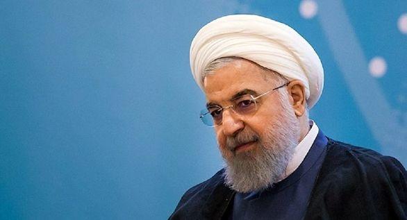 صحبت های روحانی با مکرون در مورد روابط ایران و فرانسه