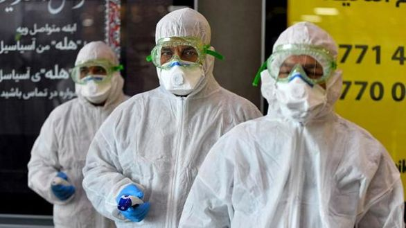 جدیدترین آمار از شیوع ویروس کرونا در ایران