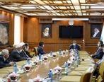 عزم سازمان منطقه آزاد کیش برای توسعه و رونق اقتصادی بندر چارک