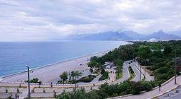 بهترین و محبوب ترین سواحل آنتالیا ترکیه را بشناسید