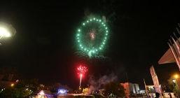 برپایی جشنواره تابستانی ٩٩ در کیش