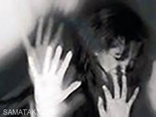 تجاوز جنجالی  به دختر جوان در خانه دوست پسرش + عکس