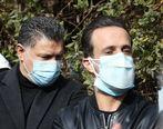 علی دایی و علی کریمی به خاطر مرگ میناوند با هم آشتی کردند + عکس