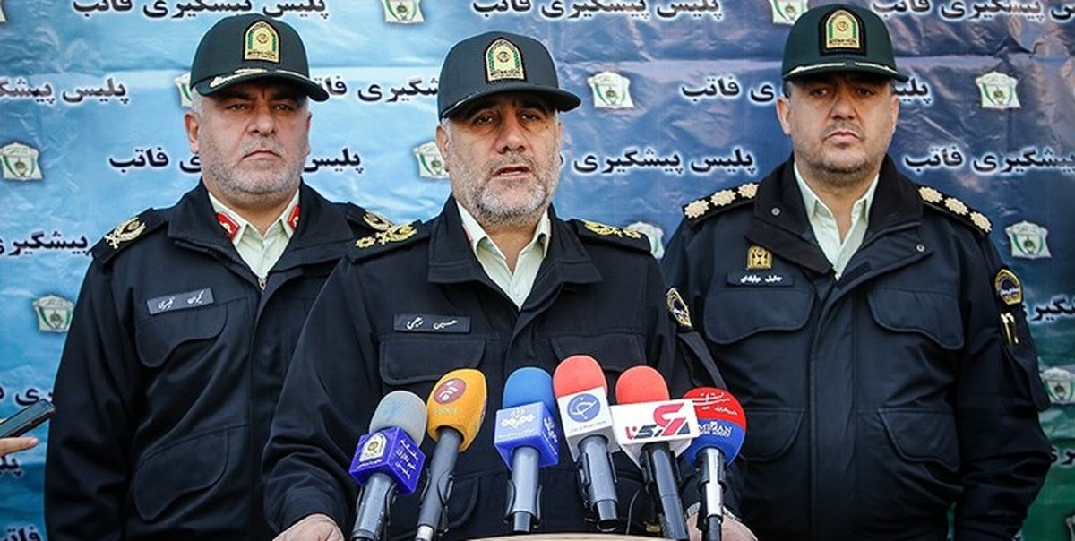 آخرین وضعیت امنیتی پایتخت