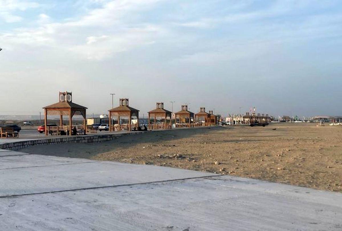 گردشگری ، محور اصلی توسعه جزیره قشم