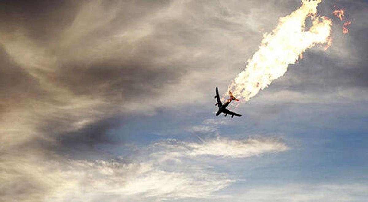 خطای انسانی در سقوط هواپیمای اوکراینی تایید شد