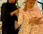 عکس های لورفته از مراسم لاکچری سالگرد ازدواج دوم بهاره رهنما + بیوگرافی