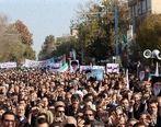 برگزاری راهپیمایی بعد از نماز جمعه این هفته تهران