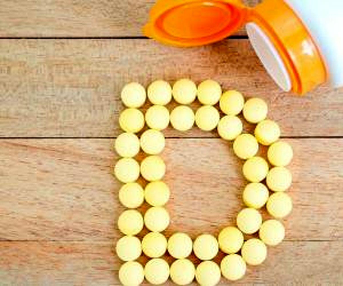 آیا میدانید این دو ویتامینD2 وD3 چه فرقی با هم دارند؟