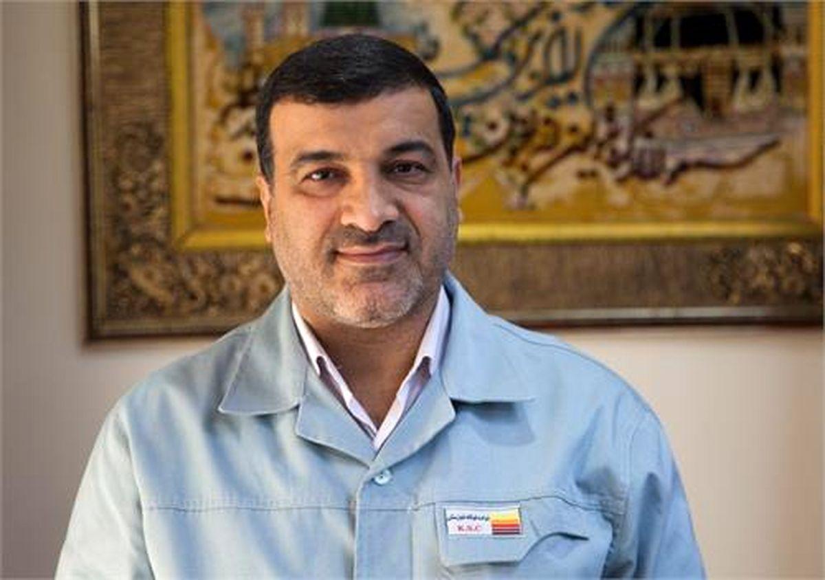 پیام تبریک مدیرعامل فولاد خوزستان به مناسبت سالروز آغاز امامت امام زمان(عج)