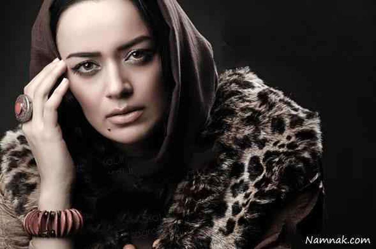 بیوگرافی الهام چرخنده و همسرش + تصاویر جدید