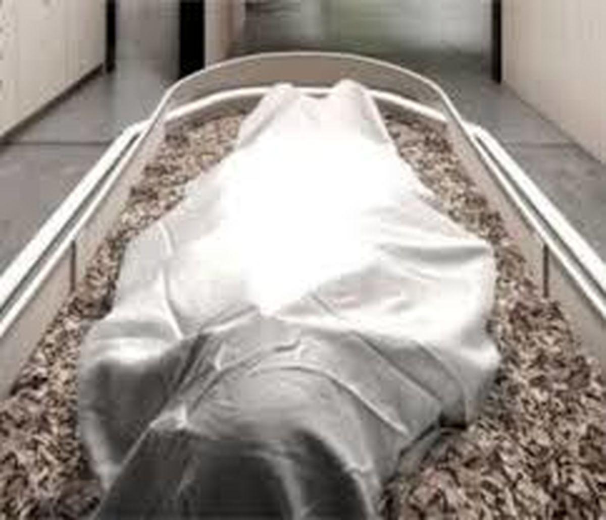 مرگ هولناک زن تهرانی به علت بدگمانی شوهرش+عکس و جزئیات