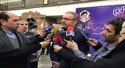 ۳۰۰ هزار نفر امنیت انتخابات را تامین میکنند