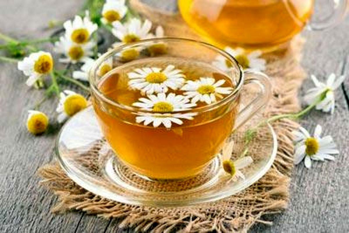 این چای شکم درد نوزادان را برطرف می کند!