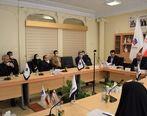 اعضای جدید هیئت مدیره بیمه ملت انتخاب شدند
