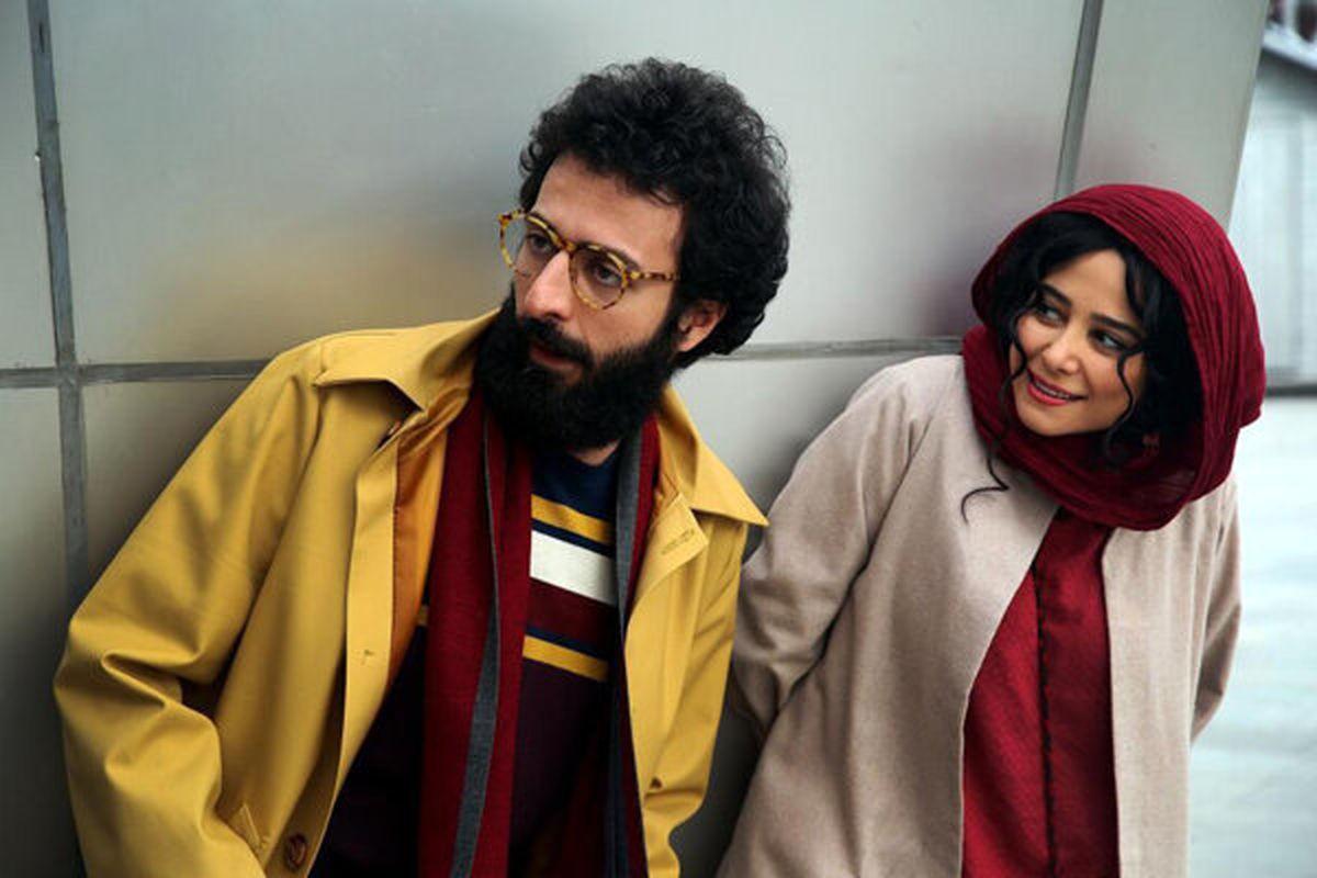 رمانتیسم عماد و طوبا در تهران کلید خورد+جزئیات