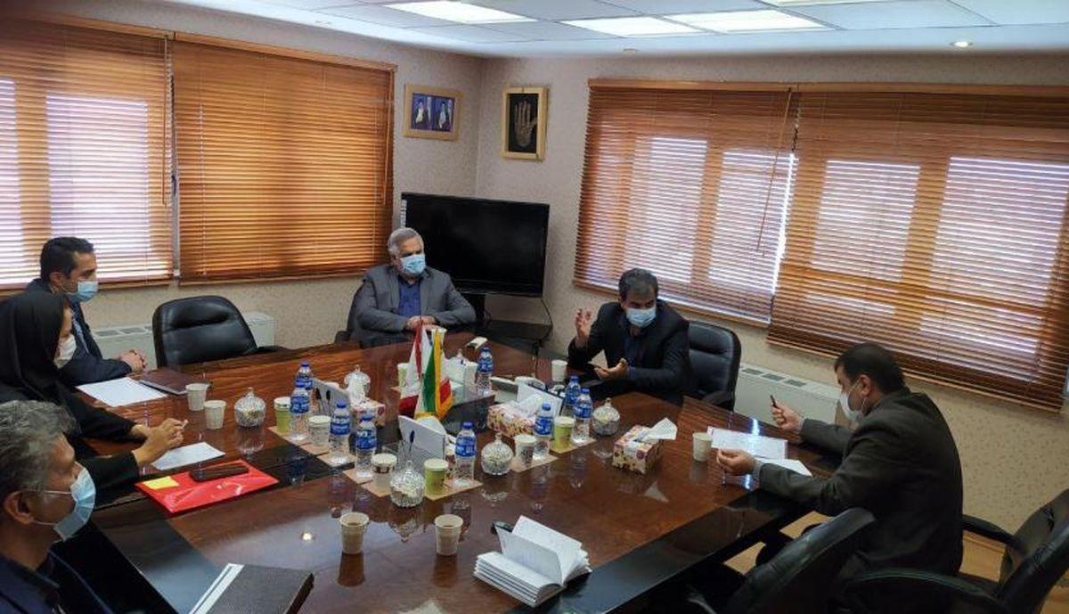 ابلاغ 2 ماموریت معدنی به شرکت مشترک ایران و گینه