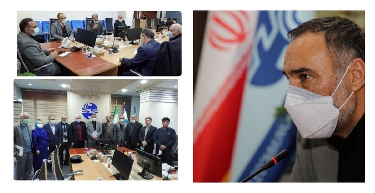 انجام تعهدات شرکت مخابرات ایران در گرو اصلاح تعرفه ها است