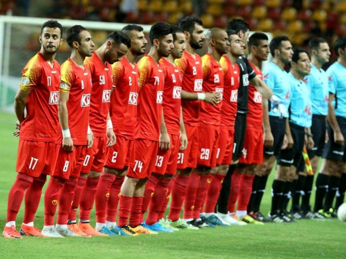 فوتبال خوزستان در شوک فرو رفت!