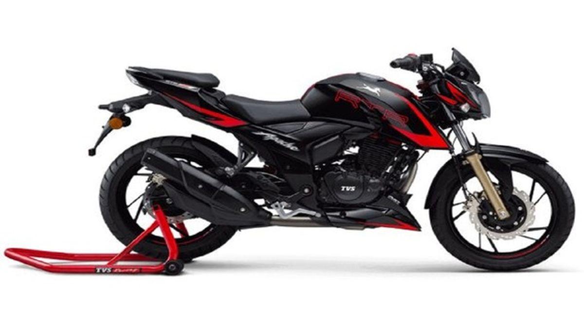 قیمت انواع موتورسیکلت ۲۵ آذر + جدول