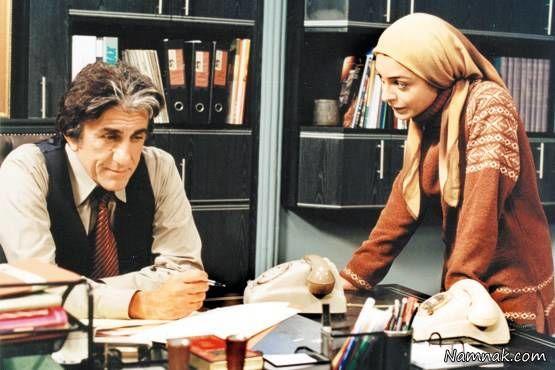 ساره بیات و رضا کیانیان