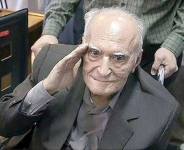 پروفسور عباسقلی دانشور در گذشت + بیوگرافی و علت مرگ