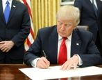 ترامپ وضعیت اضطرار ملی در قبال ایران را برای یک سال دیگر تمدید کرد