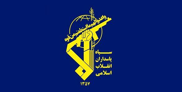 بیانیه سپاه پس از حمله ایران به نیروهای امریکا