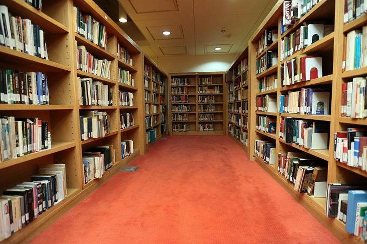 محدودیت تمدید امانت کتابهای کتابخانه ملی برداشته شد